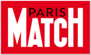 Logo Paris Match