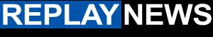 Logo Replay News
