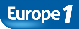 Europe 1 sans liseré